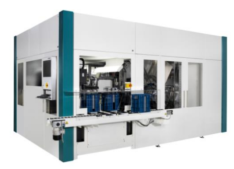 Vielseitig und modular: Anlagen zur PECVD-Vakuumbeschichtung von Manz