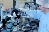 Lösungen für bahnbrechende Produkte mit anspruchsvollen Herstellungsprozessen