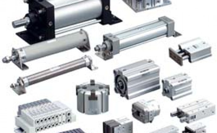 pneumatic control equipment