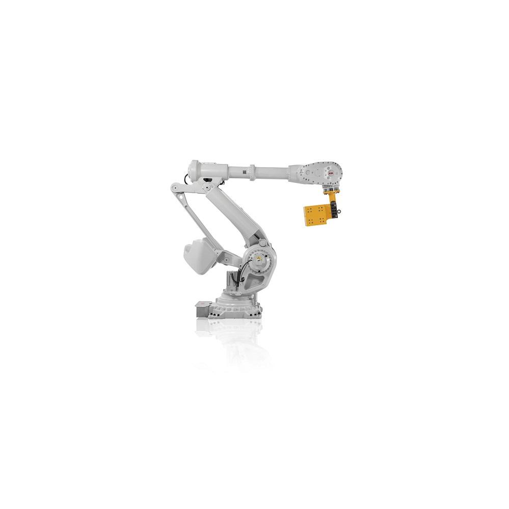 Der größte ABB-Roboter aller Zeiten