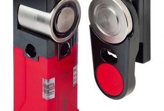Der neue transpondercodierte Sicherheitsschalter CEM-AR-C40