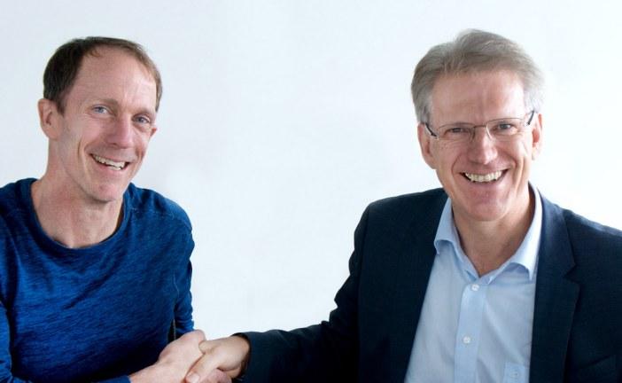 Manz und adidas unterzeichnen Kooperationsvereinbarung